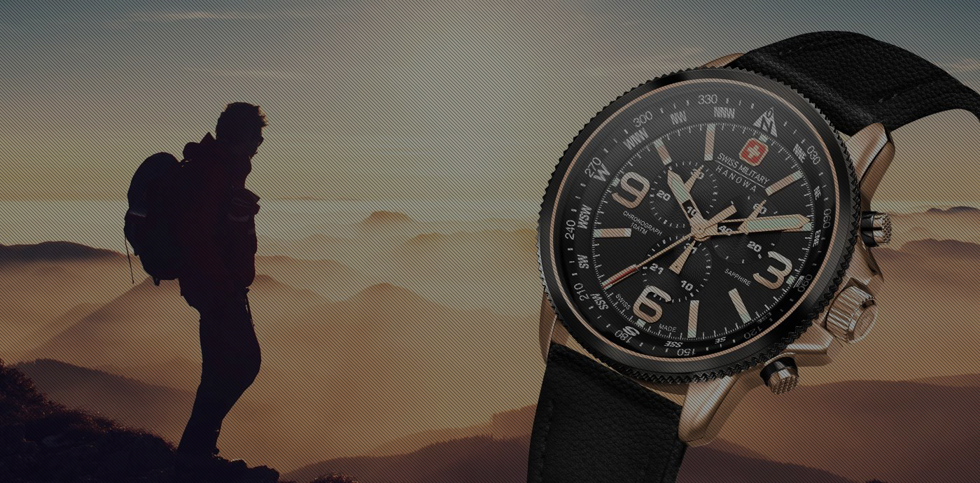 Relojes y joyería